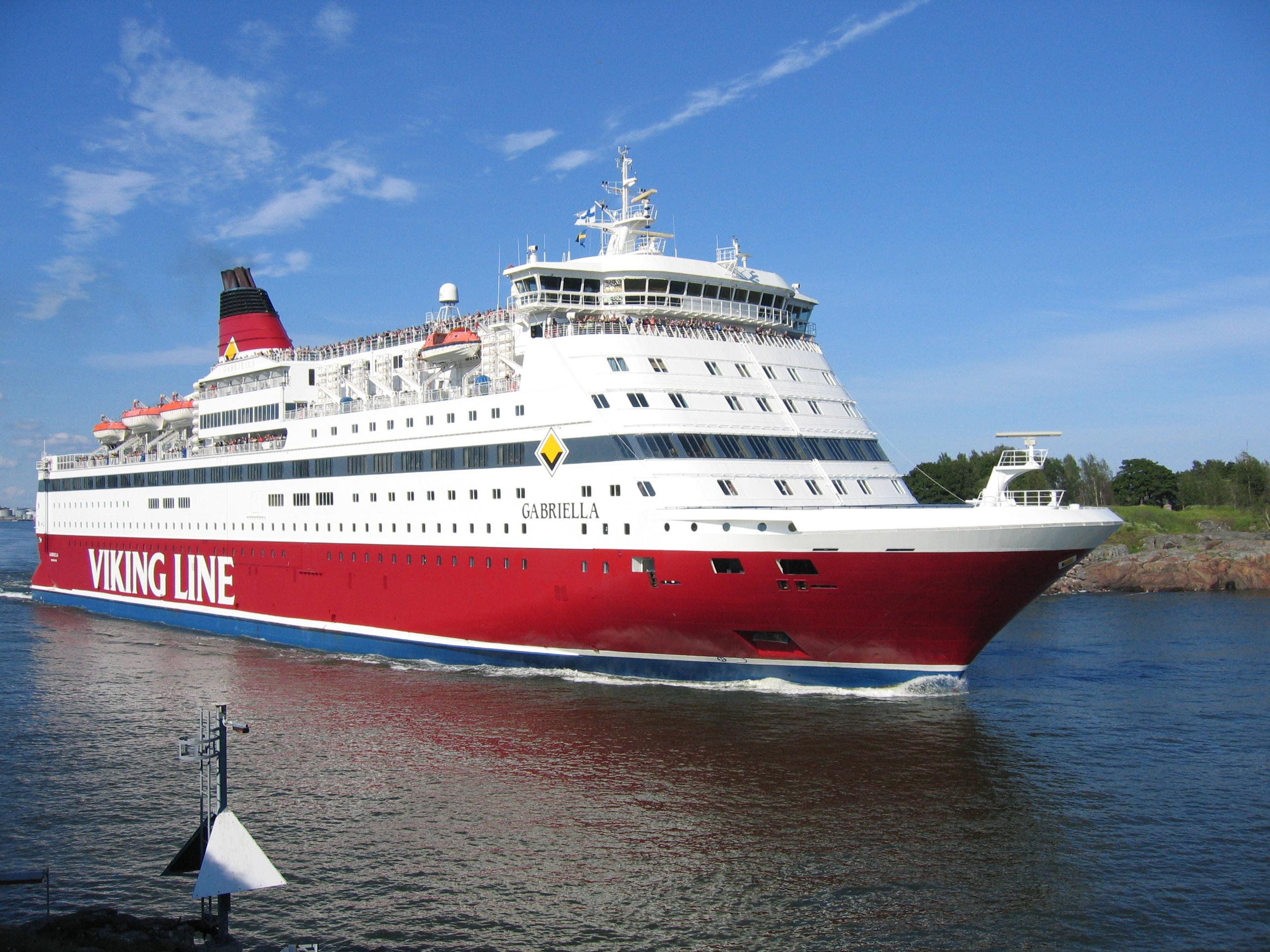 Schnuppertour auf einem Kreuzfahrtschiff